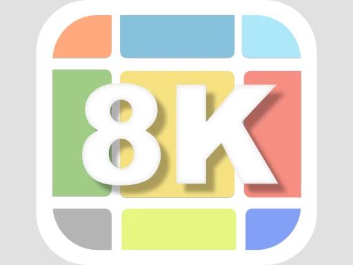 8K - 3 match game