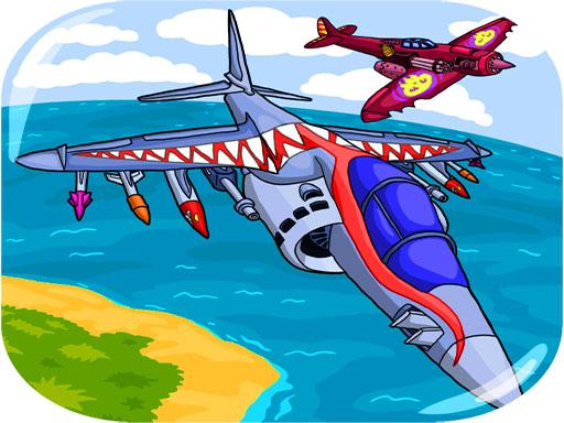 Air Warfare games