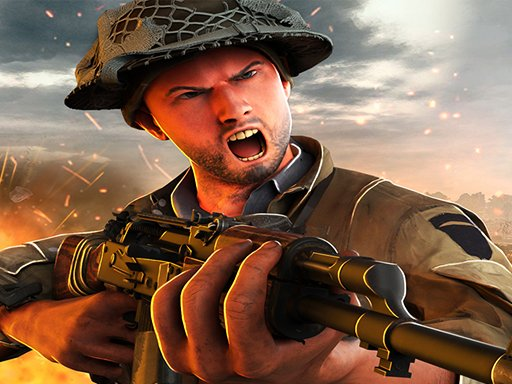Army Commando Missions - Hero Shooter Game online