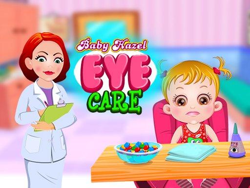 Baby Hazel Eye Care