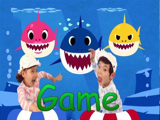 Baby Shark Game Online