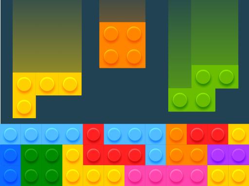 Bricks Puzzle Classic