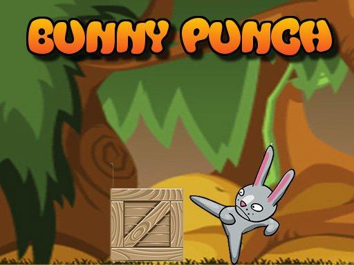 Bunny Punch