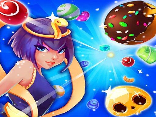 Cartoon Candy : Match3 Puzzle