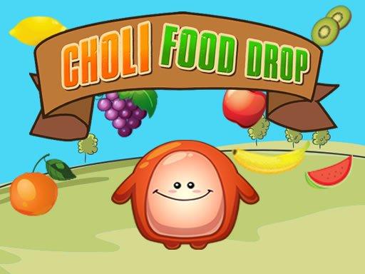 Choli Food Drop