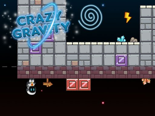 Crazy Gravity - Astronaut Game