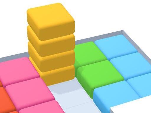 Cube Block