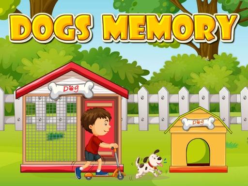 Dogs Memory