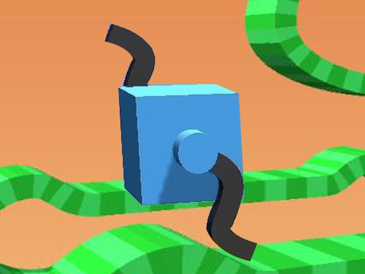 Draw Climbing Dash