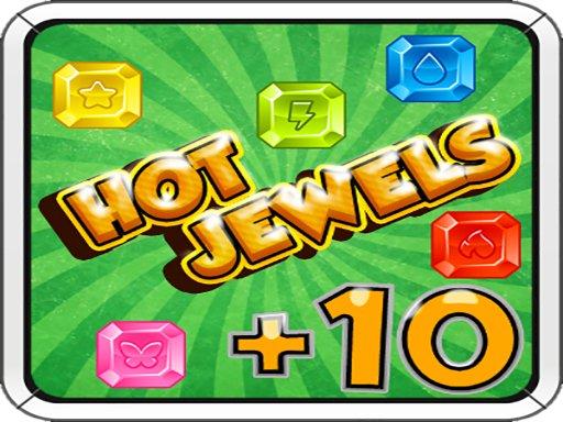 EG Hot Jewels