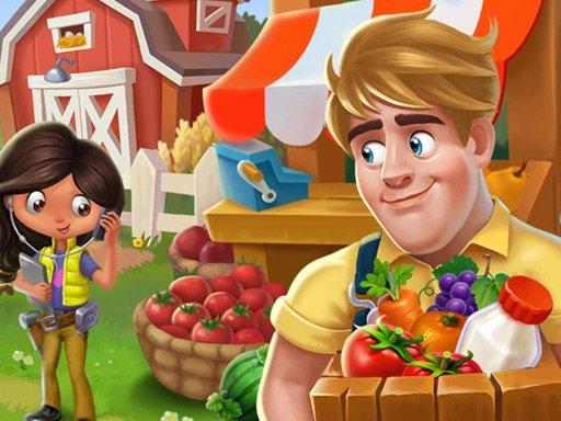 Farm Match3