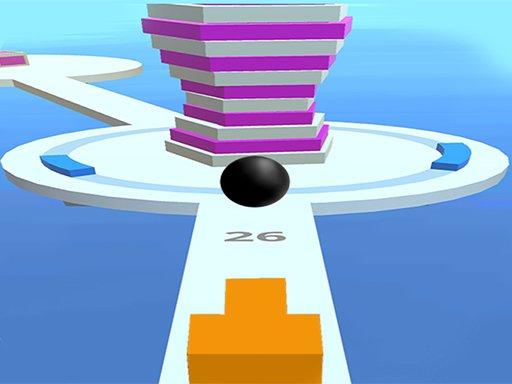 Fire Balls - Shoot Ball 3D
