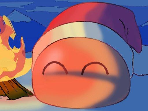 FireBlob Winter