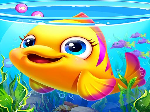 Fish World - Match3