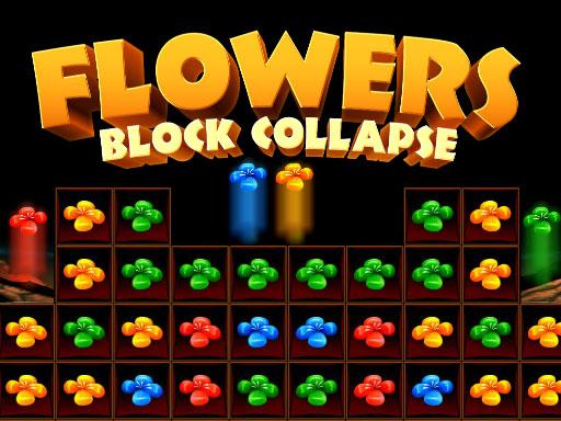 Flowers Blocks Collapse