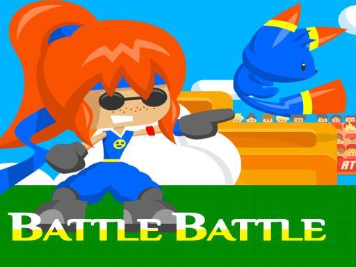 Game BattleBattle