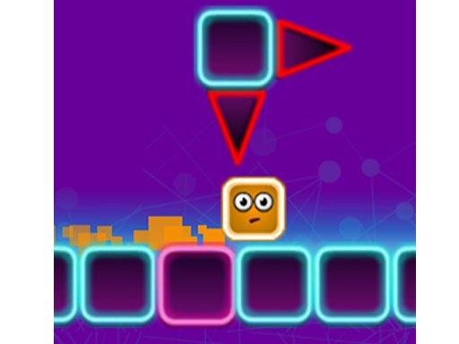 Geometry Dash - Arcade
