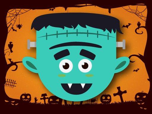 Halloween - Where Is My Zombie?
