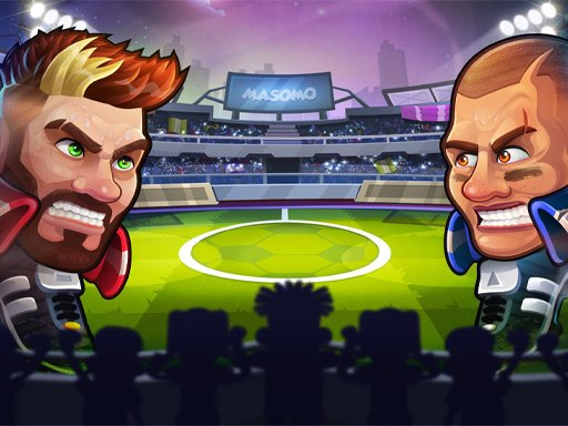 Head Ball - Head Soccer - Star League