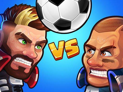 Head Soccer Pro - Head Ball 2