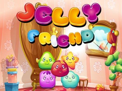 Jelly Friend