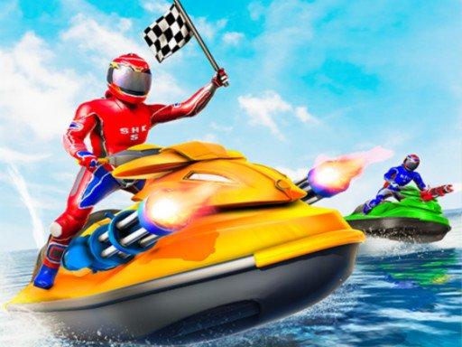 Jet Ski Racing Games
