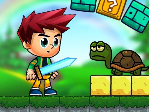 Jungle Adventure - Super World New Games 2021