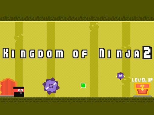 Kingdom of Ninja 2