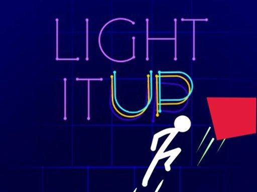 Light It Up 2d