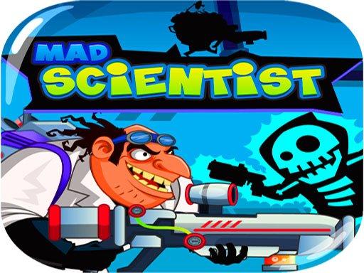 Mad Scientist Revenge