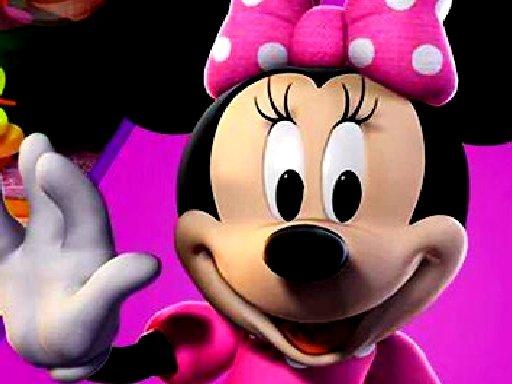 Mickey Mouse Hidden Stars
