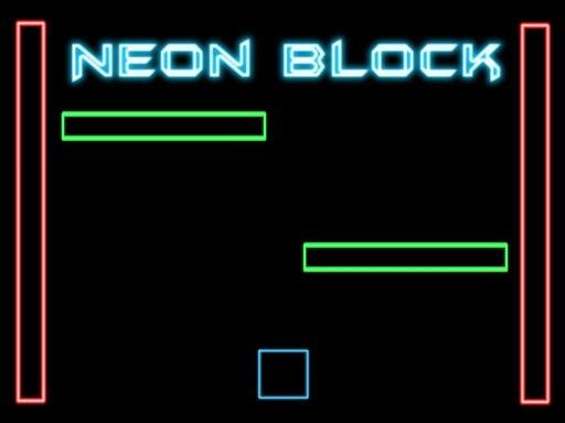 Neon Block