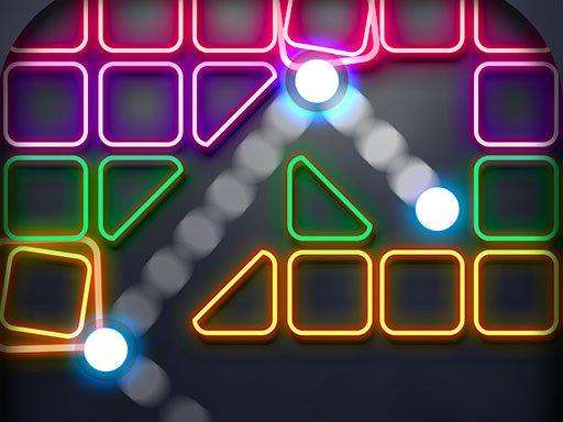 NEON BRICKS - Arcade