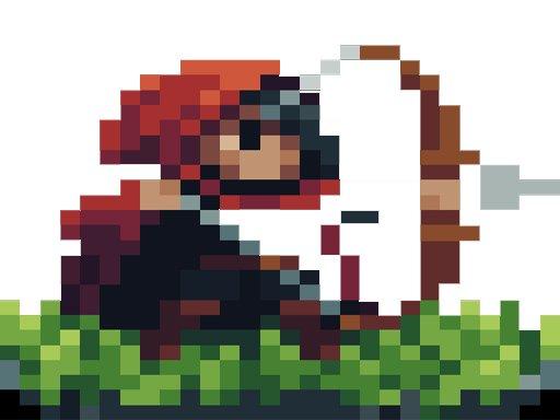 Ninja VS Slime Arrowbound