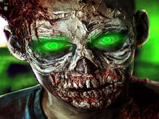 No Mercy - Isometric Zombie Shooter Survival