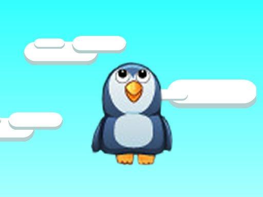 Penguin Avoids