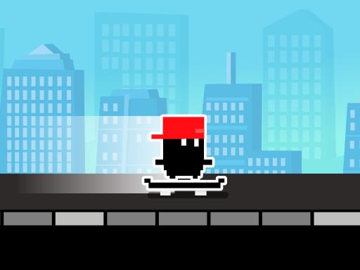 Pixel Skate