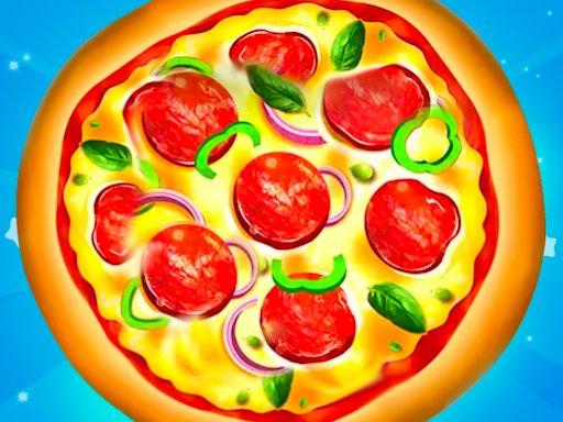 Pizza Clicker Tycoon