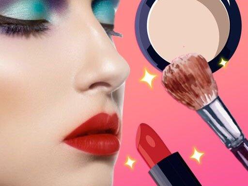 Pretty Makeup - ALYSSA FACE ART