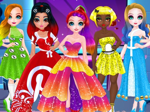 Princesses - Trendy Social NetWorks