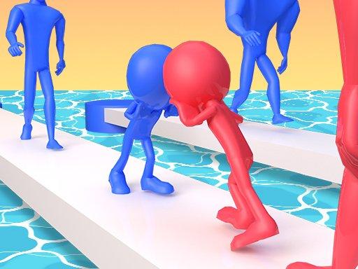 Pusher 3D