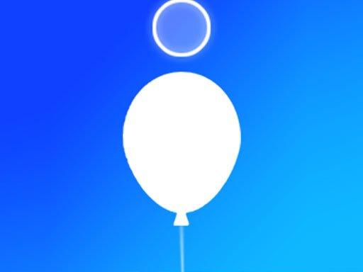 Rise Up Balloon