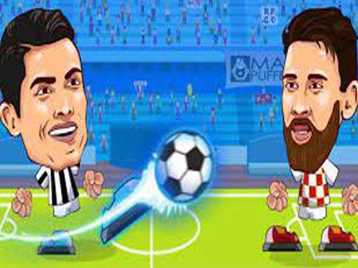 Soccer Legends 2021