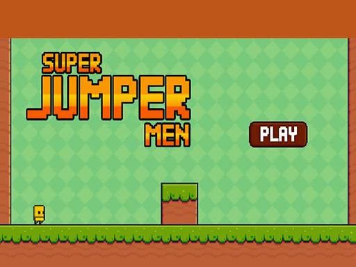 Super Jumper Men