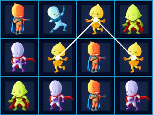 Superheroes Connect Deluxe