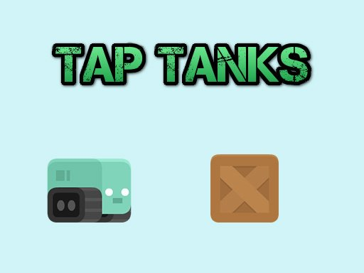 Tap Tanks