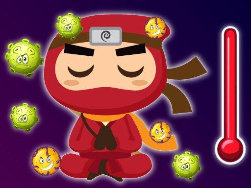 Virus Ninja