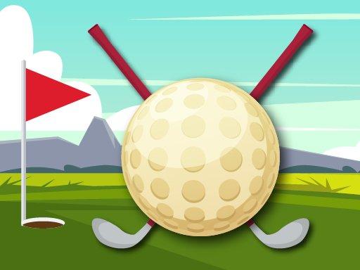 Wheres My Golf?